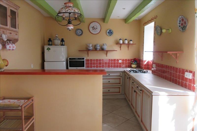 Vente maison / villa Pont croix 177140€ - Photo 3