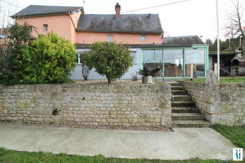 Vendita casa Le trait 149000€ - Fotografia 12
