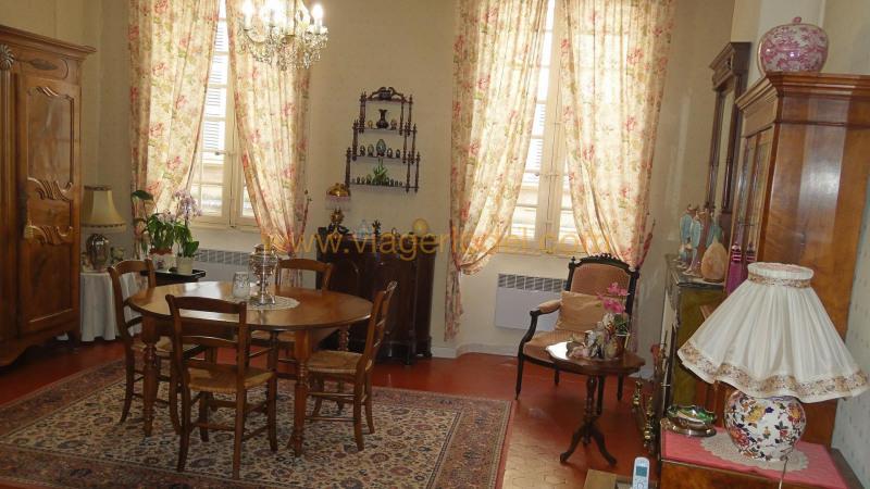 Vitalicio  casa Brignoles 54000€ - Fotografía 4