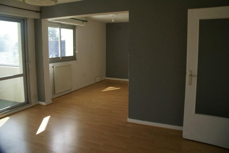 Rental apartment Quimperle 565€ CC - Picture 1