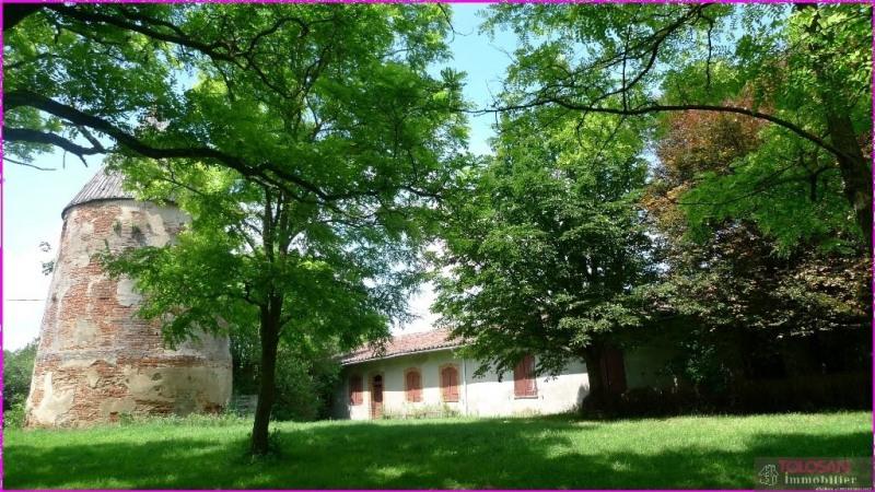 Sale house / villa Escalquens 525000€ - Picture 2