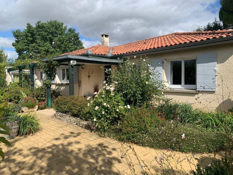 Sale house / villa Marssac sur tarn 352700€ - Picture 1