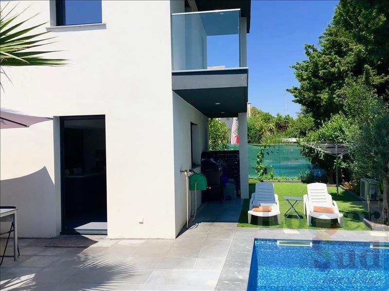 Sale house / villa Montpellier 490000€ - Picture 4