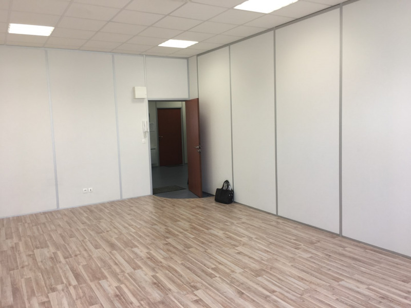 Rental office Croissy-beaubourg 837€ HT/HC - Picture 1