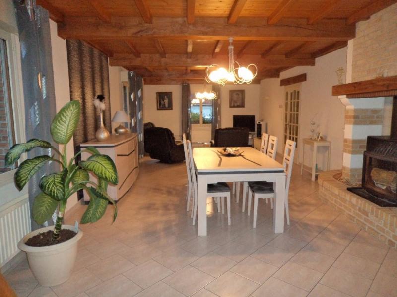 Vente maison / villa Therouanne 276000€ - Photo 2