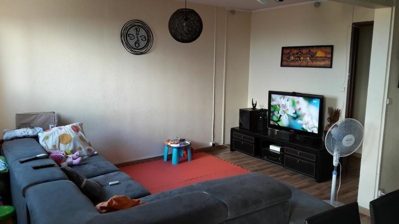 Sale apartment Le port 114450€ - Picture 4