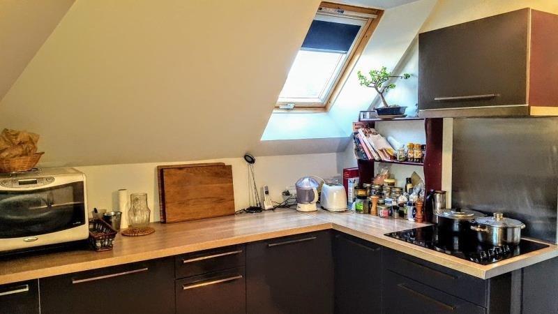 Sale apartment Beauvais 135000€ - Picture 4