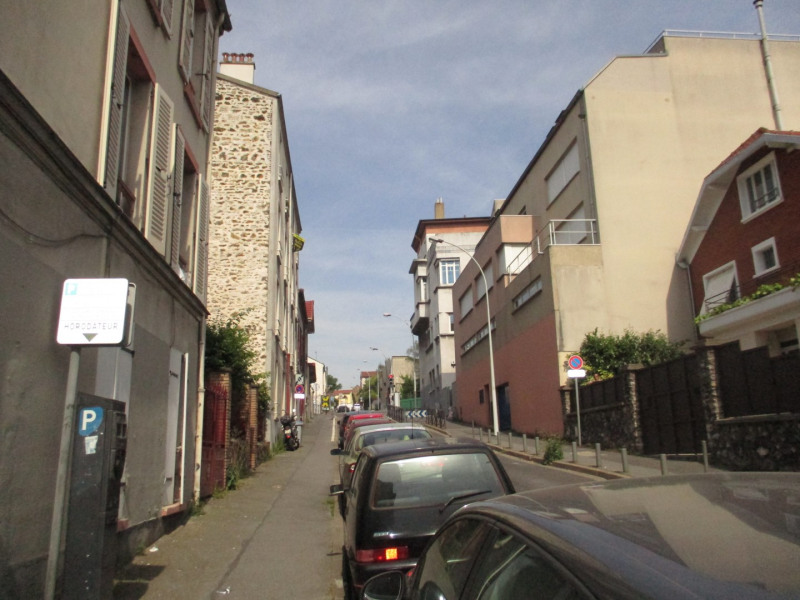 Location appartement Bagnolet 695€ CC - Photo 1