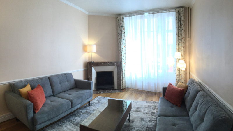Rental apartment Fontainebleau 1 653€ CC - Picture 1
