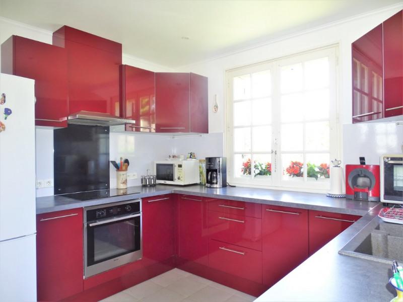 Vente maison / villa Nogent le roi 247000€ - Photo 5