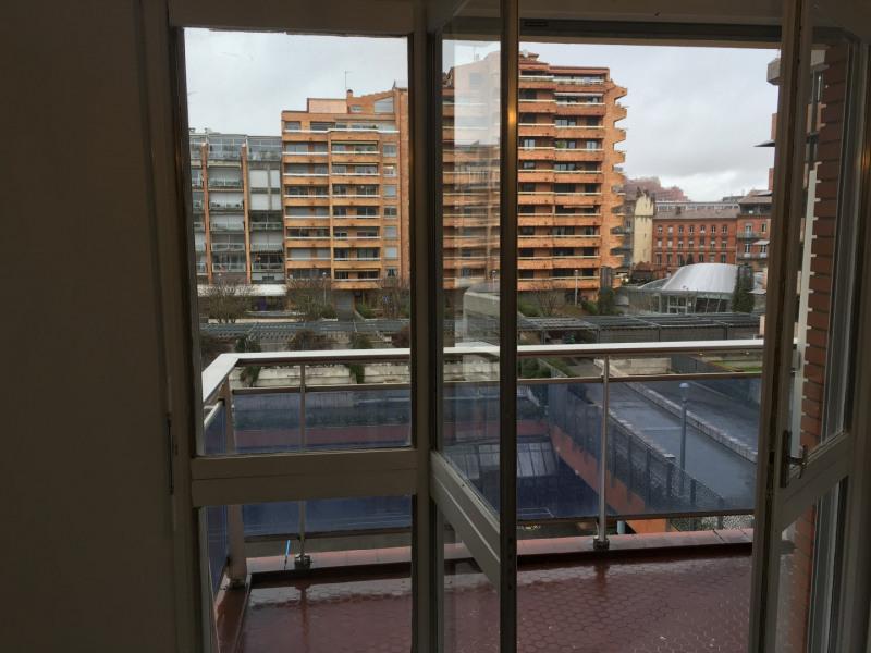 Vente appartement Toulouse 173000€ - Photo 1