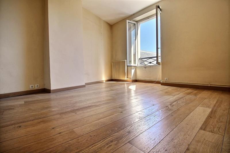 Sale apartment Issy les moulineaux 304000€ - Picture 4