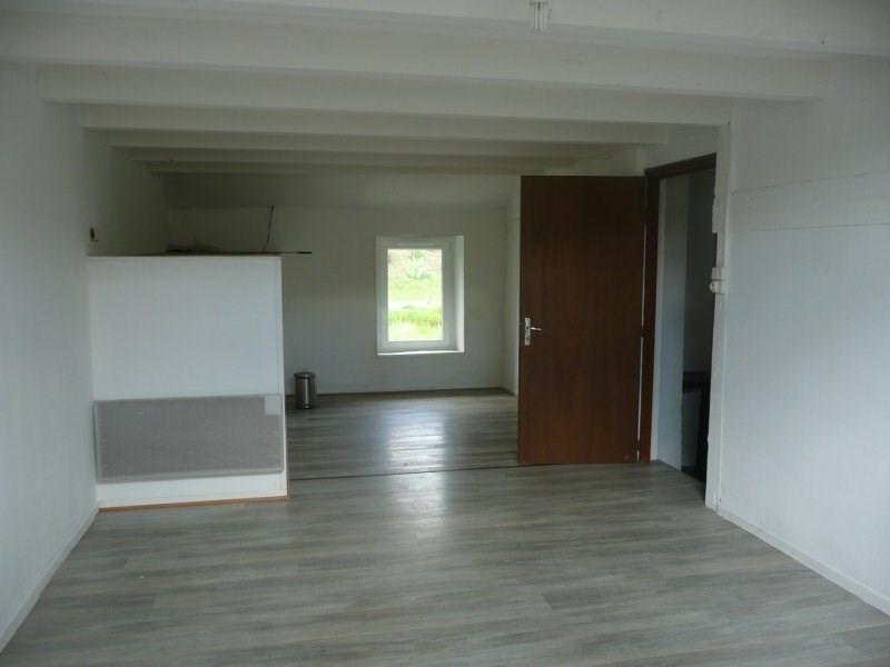 Sale building Saulcy sur meurthe 139900€ - Picture 2