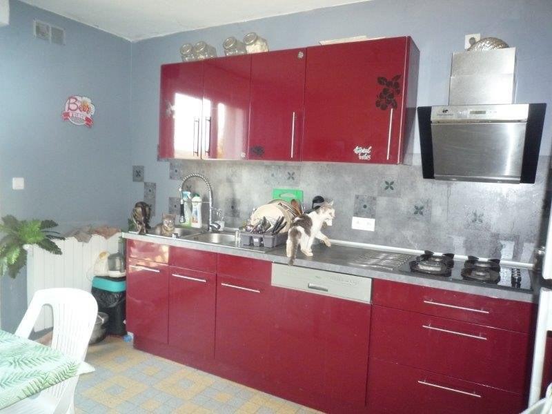 Vente maison / villa Rochepaule 249000€ - Photo 9