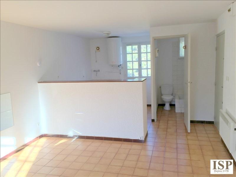 Location appartement Les milles 485€ CC - Photo 4