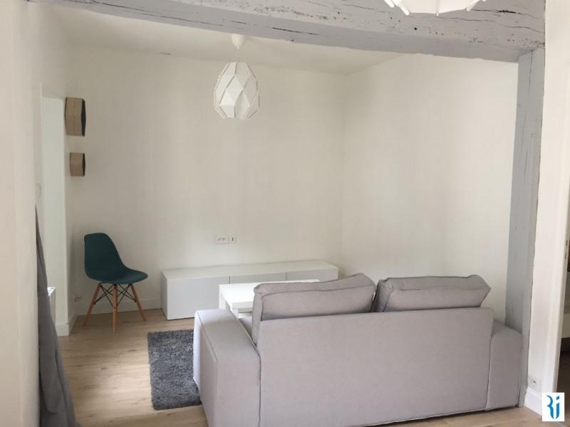 Alquiler  apartamento Rouen 670€ CC - Fotografía 1