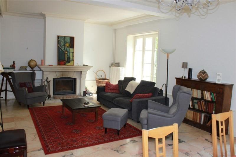 Vente de prestige maison / villa Vienne 657000€ - Photo 5