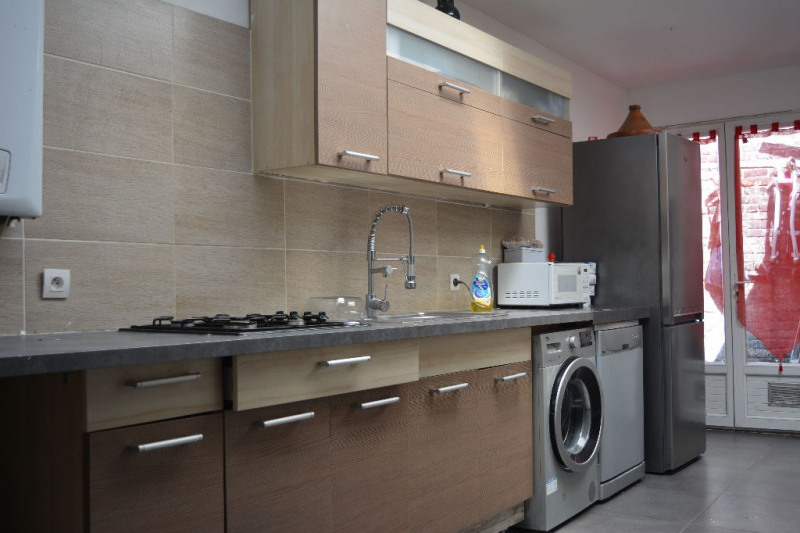 Vente maison / villa Roubaix 59000€ - Photo 4