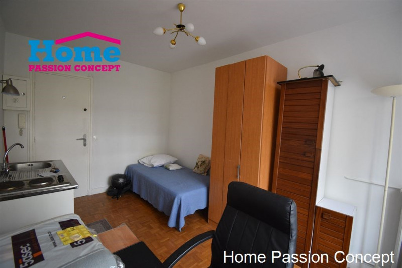 Location appartement Neuilly sur seine 565€ CC - Photo 4