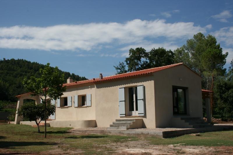 Sale house / villa La motte 449000€ - Picture 2