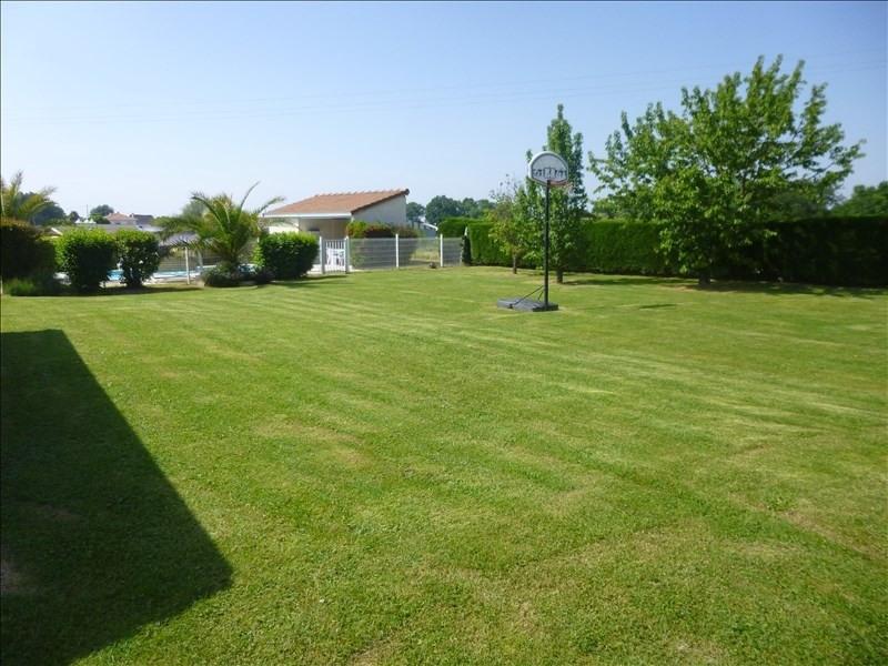 Sale house / villa Theze 255500€ - Picture 2