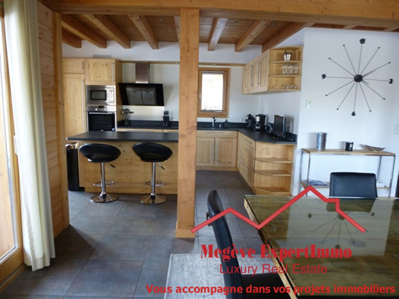 Vente de prestige maison / villa Combloux 1790000€ - Photo 5