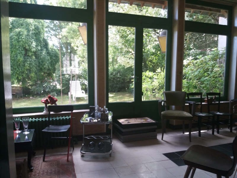 Vente de prestige maison / villa Moret sur loing 795000€ - Photo 5