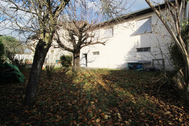 Sale house / villa Corbas 312000€ - Picture 1