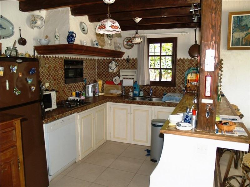 Vente de prestige maison / villa Les issambres 732000€ - Photo 4