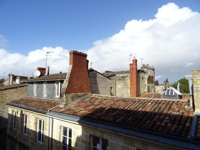 Vente appartement Bordeaux 430000€ - Photo 11