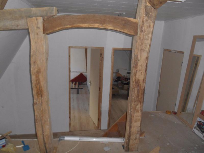 Venta  casa Breteuil 96000€ - Fotografía 3