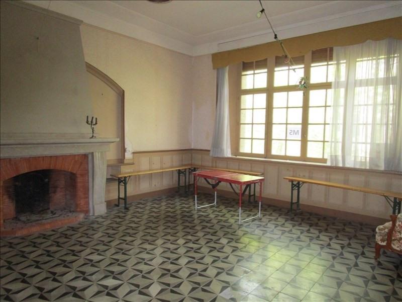 Vente maison / villa Couffoulens 167000€ - Photo 8