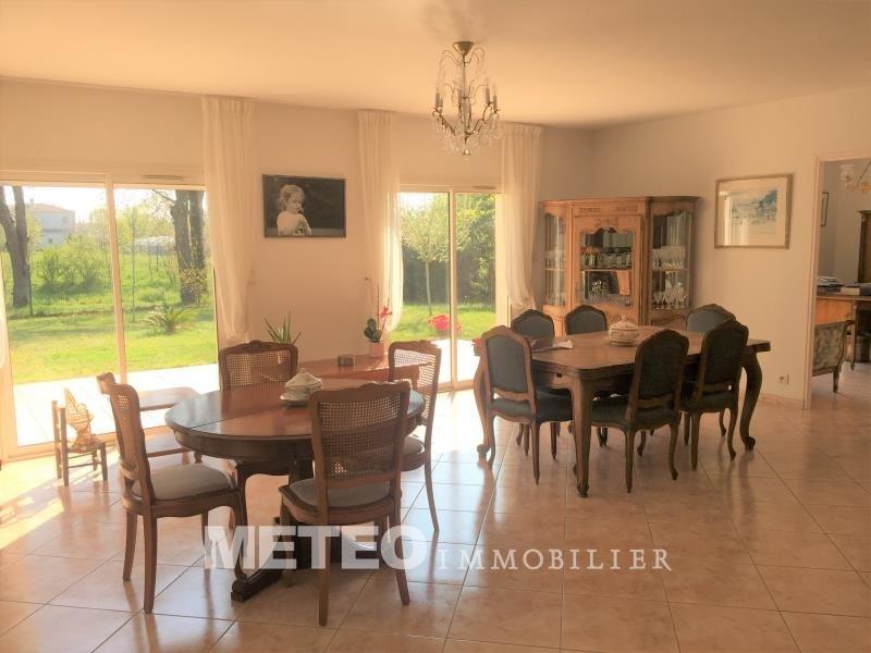 Sale house / villa Les sables d'olonne 502200€ - Picture 2