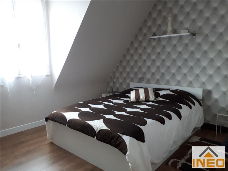 Vente maison / villa Romille 242500€ - Photo 8