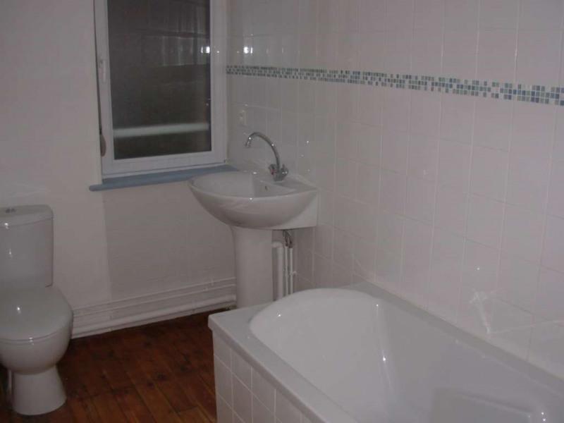 Rental house / villa Saint quentin 610€ CC - Picture 6