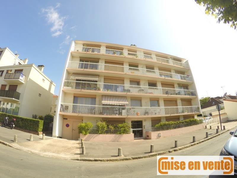 Vente appartement Champigny sur marne 207000€ - Photo 4