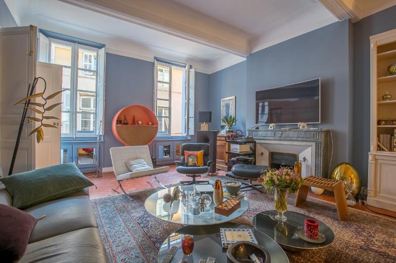 Vente de prestige appartement Aix en provence 1250000€ - Photo 1
