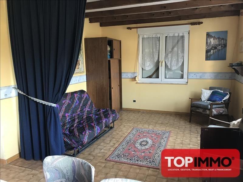 Verkauf haus Saint leonard 104800€ - Fotografie 6