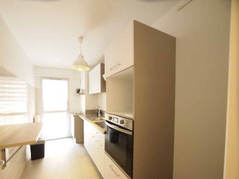 Rental apartment Nice 790€ CC - Picture 6