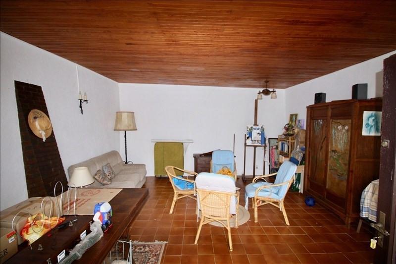 Sale house / villa Conches en ouche 132500€ - Picture 6