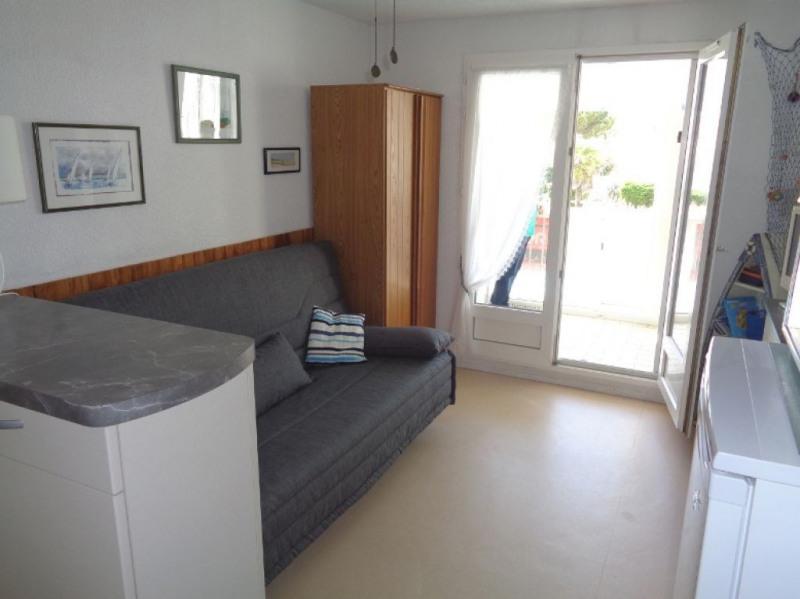 Vente appartement Vaux sur mer 114490€ - Photo 1