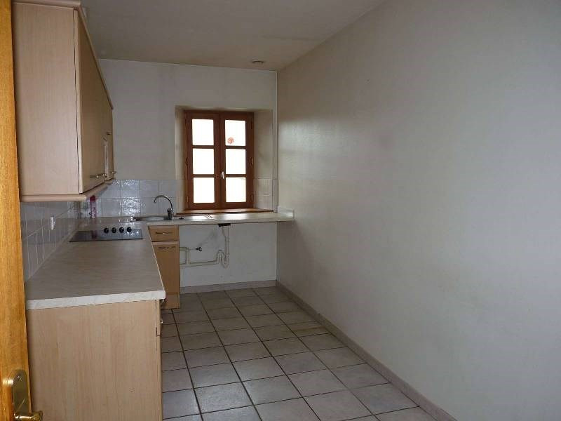 Rental apartment Lavaur 590€ CC - Picture 2