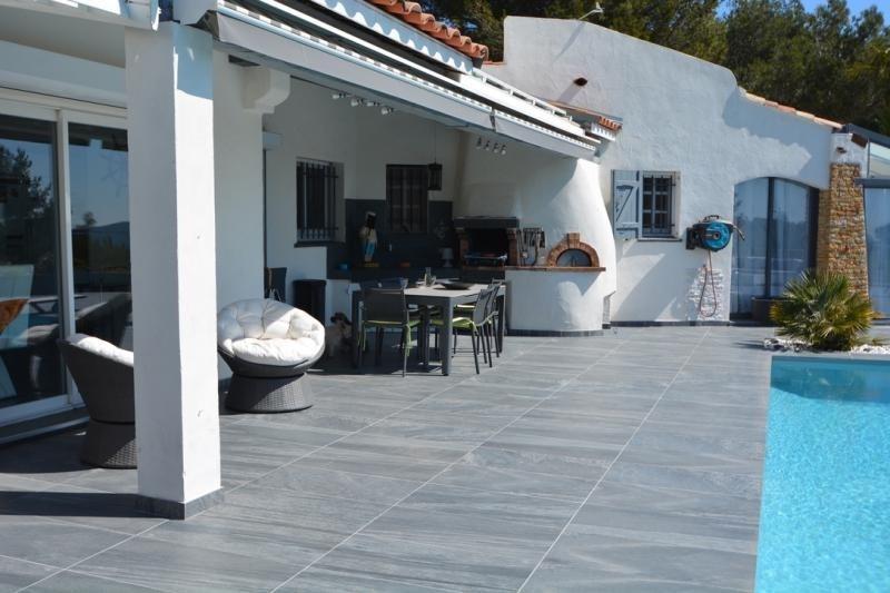 Vente de prestige maison / villa La ciotat 1400000€ - Photo 4