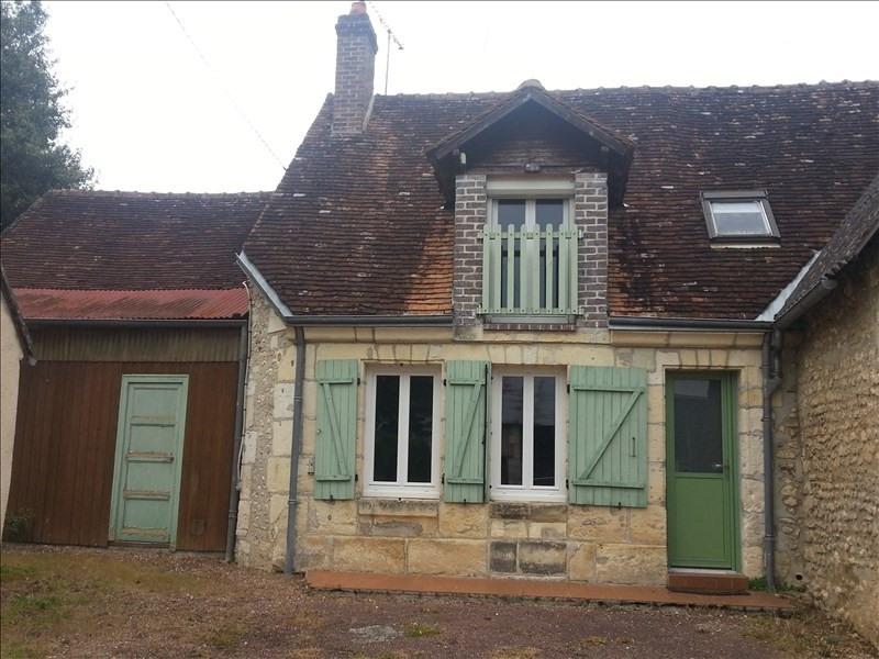 Location maison / villa Villiers sur loir 480€ CC - Photo 1