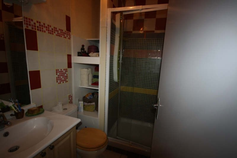 Investment property apartment Arreau 80000€ - Picture 3