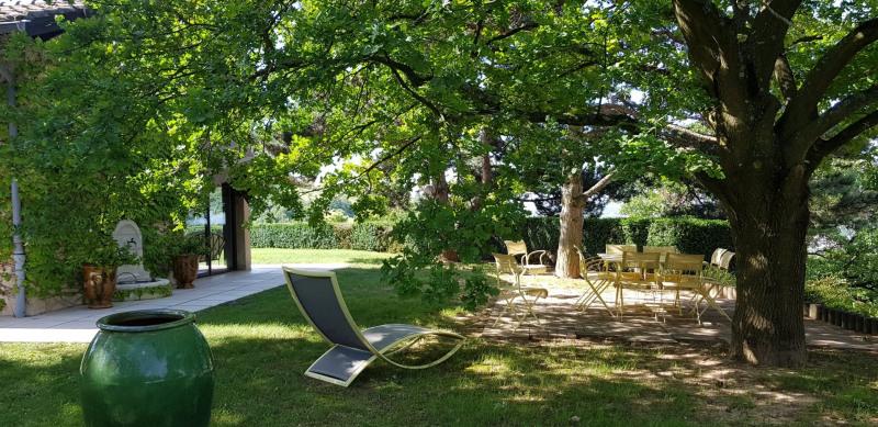 Vente maison / villa Reventin vaugris 520000€ - Photo 5