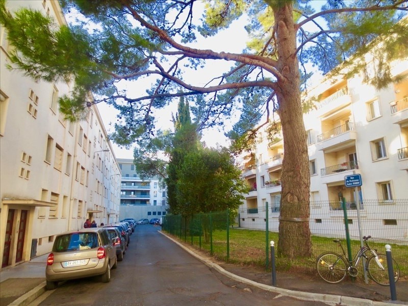 Sale apartment Montpellier 148 000€ - Picture 3