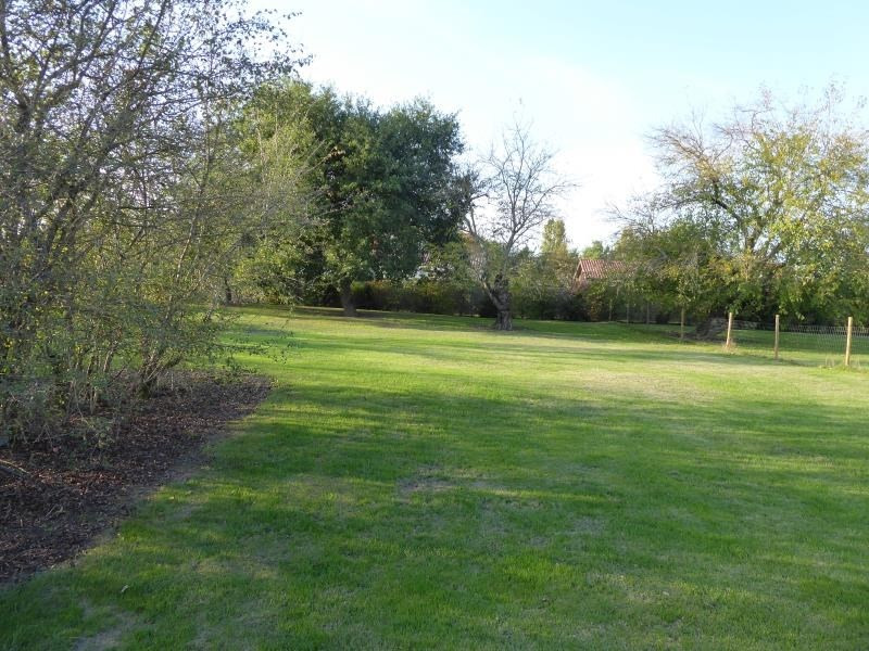 Vente terrain Montauban 93 500€ - Photo 1