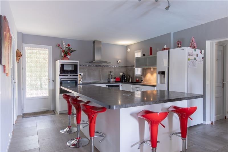 Vente maison / villa Rousset 499900€ - Photo 4
