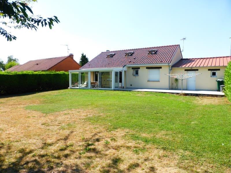 Vente maison / villa Verquigneul 216000€ - Photo 2
